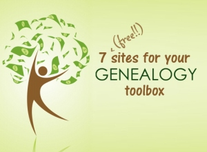 bookmark these genealogy sites and tools
