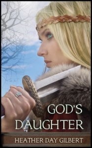 God's Daughter--a Viking historical novel