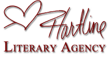 Jim Hart, Hartline Literary Agency