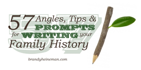 Writing Your Family History - A Guide to Family Historians