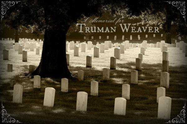 Truman Weaver